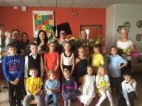 Notikumiem bagāta Zinību diena Carlow skoliņā