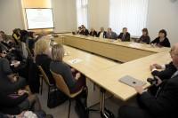 ĀM diskutē par Latvijas diasporas politikas nākotni
