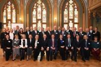 Rīgā noslēgusies PBLA 60. gadskārtas valdes sēde un konference