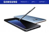 <em>Ryanair</em> lidmašīnās aizliegta Samsung Galaxy Note 7 pārvadāšana
