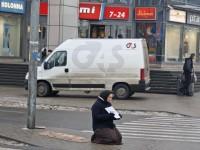 Latvijā zem nabadzības riska dzīvo 606 000 cilvēku