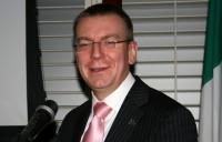 Ārlietu ministrs aicina PBLA arī turpmāk aizstāvēt Latvijas intereses pasaulē