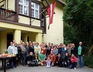 Muzikls ESLINGENA I sesija