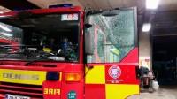 Aicina ziņot par nelegāliem Helovīna ugunskuriem Dublinā