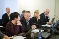 Saeimas komisijā uzklausa ELA pārstāvjus