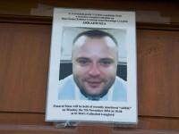 Longfordā nogalinātais vīrietis tiks apbedīts dzimtajā Polijā
