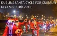Piedalies labdarības velobraucienā <em>Santa Cycle</em>!