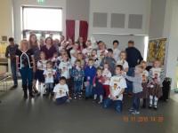"""""""Zīļuks"""" svin Latvijas 98.dzimšanas dienu"""