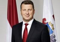 Latvijas prezidenta uzruna tautiešiem visā pasaulē