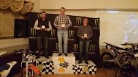 Senioru grupas motobraucējiem veiksmīga sezona