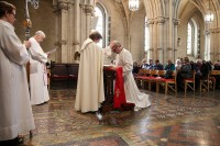 2016.gads - Kristus Apvienotā evaņģēliski luteriskā latviešu draudze Īrijā