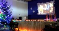 Ziemassvētku akcijā sveic Tērvetes seniorus