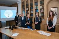 Stažieru programmas dalībnieki paliek Latvijā un vēlas palīdzēt darbam valsts pārvaldē piesaistīt jauniešus