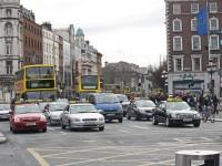 Dublinā paplašinās 30 km/h ātruma ierobežojuma zonu