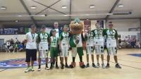 Aicina zēnus pievienoties basketbola klubam