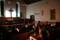 Kristus Apvienotās ev.lut. latviešu draudzes dievkalpojumi janvārī