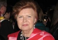 Vaira Vīķe-Freiberga piekritusi būt par Eslingenas Svētku patronesi