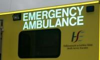 Izveidojusies kritiska situācija Īrijas slimnīcās