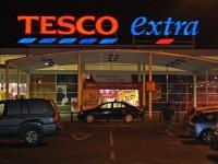 No Valentīna dienas varētu sākties streiki <em>Tesco</em> veikalos