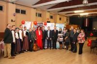 Leinster Latviešu Biedrības trīs lietas - labas lietas