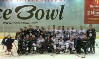 <em>Latvian Hawks</em> mērķē uz play-off