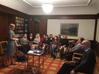 Stokholmā tiekas Ziemeļeiropā strādājošie Latvijas mediķi