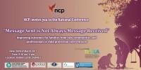 NCP un TUSLA ielūdz uz bērnu tiesību aizsardzības konferenci