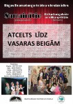 Pārceltas Rīgas Dramaturgu teātra izrādes