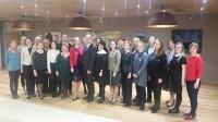 ELA izvirza prioritātes un ievēl vadību savu interešu pārstāvībai Latvijā