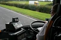 <em>Bus Éireann</em> autobusi pirmdien kursēs