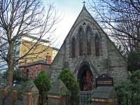Kristus Apvienotās ev.lut.latviešu draudzes Īrijā dievkalpojumi Lieldienu mēnesī