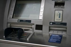bankomaats