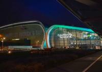Dublinas lidosta svētku periodā lūdz pasažierus ierasties laicīgi