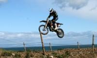 Motokrosisti atklāj sezonu