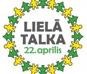 Šopavasar Lielās Talkas kustībai pievienosies arī latvieši visā Eiropā