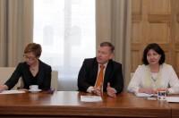 ĀM diskutē par Latvijas sabiedrisko mediju pieejamību diasporai