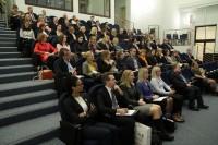 Konsulārie darbinieki Rīgā piedalās mācībās