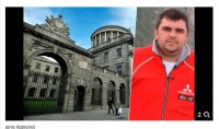 Latvietis tiesā atsauc prasības pret apdrošināšanas kompānijām