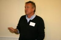 Īrijas un Lielbritānijas diasporas skolotāji tiekas seminārā Bradfordā