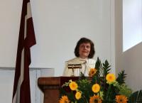 LELBāL arhibīskapes L. Zušēvicas Lieldienu vēstījums