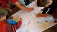 LVA aicina skoliņu bērnus pieteikties nometnei