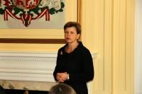 Latvijas vēstniece reģionālajā vizītē apmeklē Ziemeļīriju