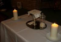 Kristus Apvienotās ev.lut. latviešu draudzes dievkalpojumi maijā