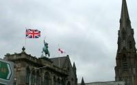 Vēstniece aicina uz tikšanos Ziemeļīrijā dzīvojošos tautiešus
