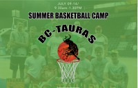 Basketbola vasaras nometne jauniešiem Dublinā