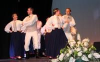 Noslēgusies pirmā deju kolektīvu repertuāra apguves skate