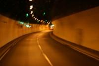 Dublinas tunelī sākusi darboties jaunā ātruma kontroles sistēma