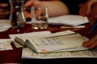 Seminārā Dublinā skaidro finansiālās palīdzības piešķiršanu bērna tiesību aizsardzībai ārvalstīs