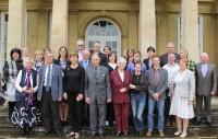 Kristus Apvienotās ev.lut. latviešu draudzes Īrijā pārstāvji piedalās Sinodē Lielbritānijā