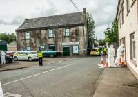 Uzsākta izmeklēšana saistībā ar Latvijas valstspiederīgās nāvi Īrijā